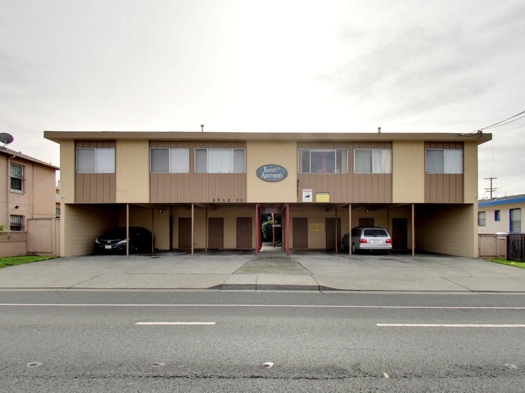 3512-3519 Barrett Avenue Richmond