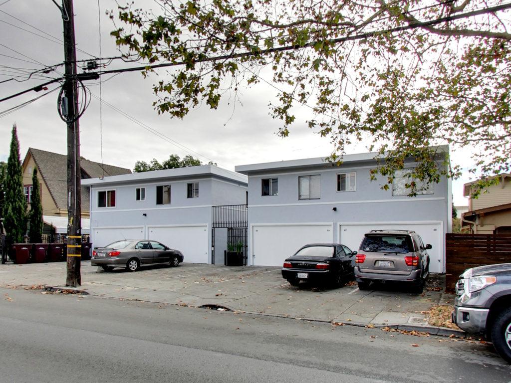 2212 & 2218 High Street|Oakland| 94601