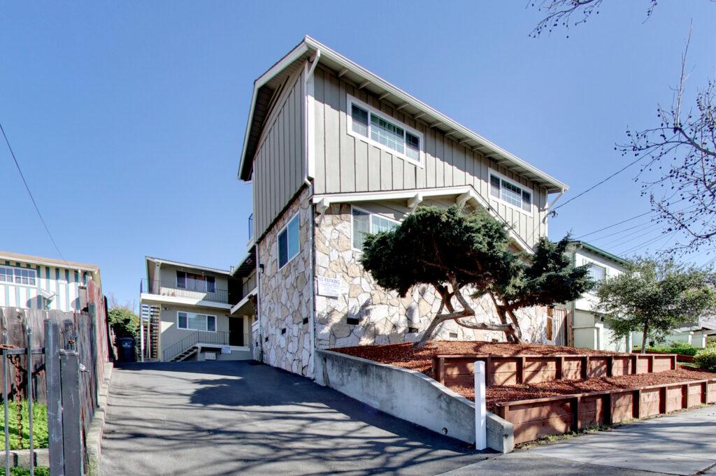 4532 San Carlos Ave| Oakland| 94601