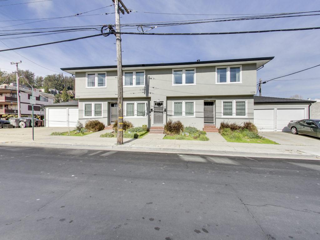 1021 Washington Ave, Albany, CA
