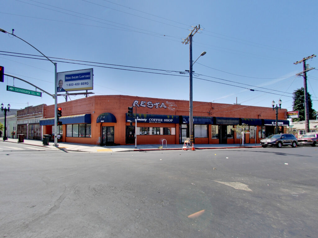 5901 Foothill Boulevard