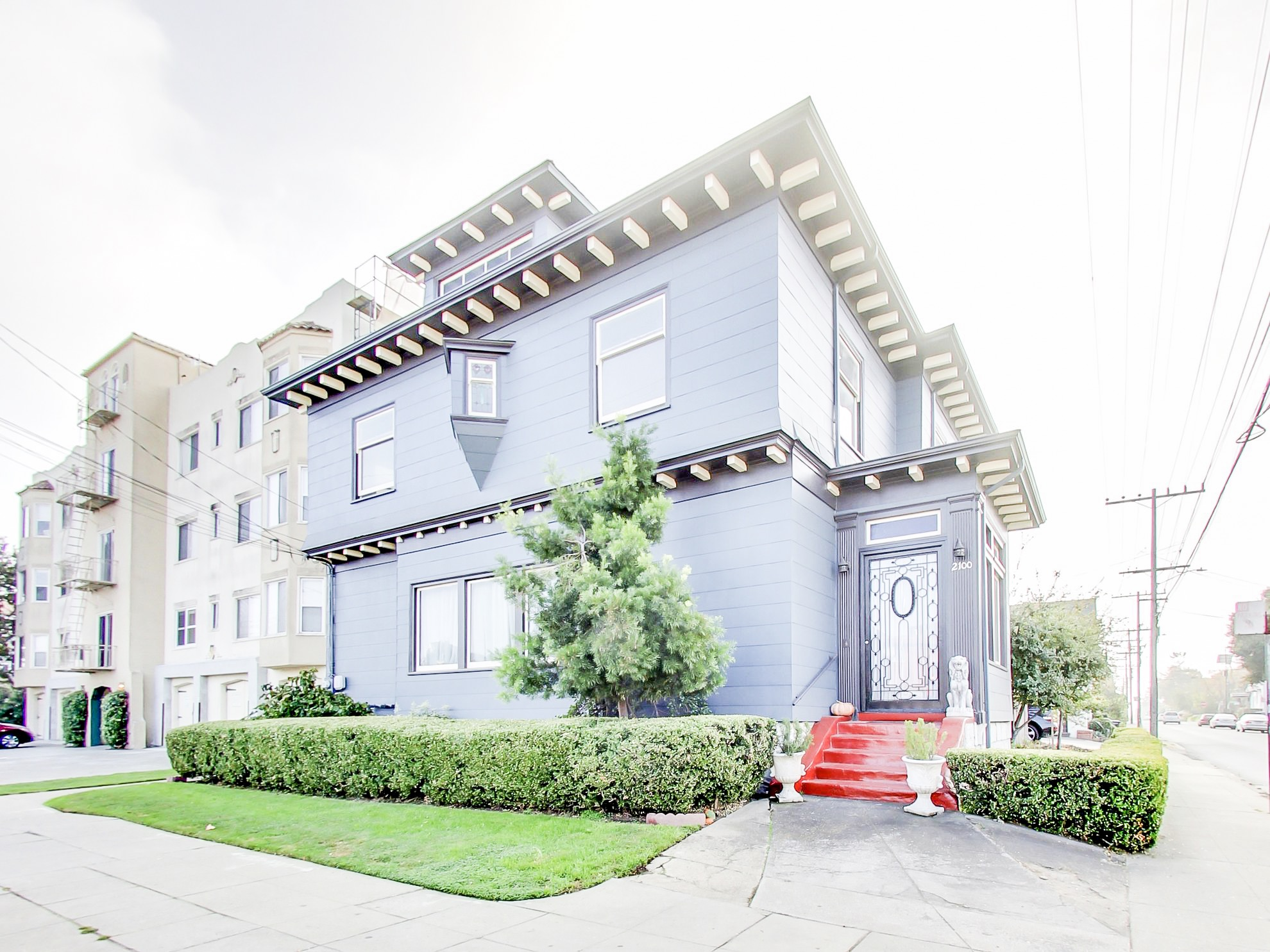 2100 Santa Clara Ave Alameda
