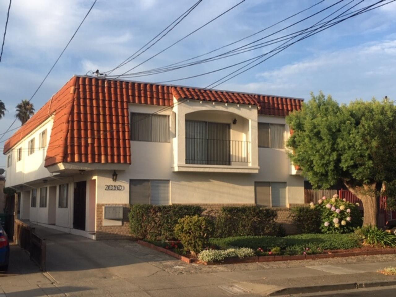 2050 Buena Vista Avenue