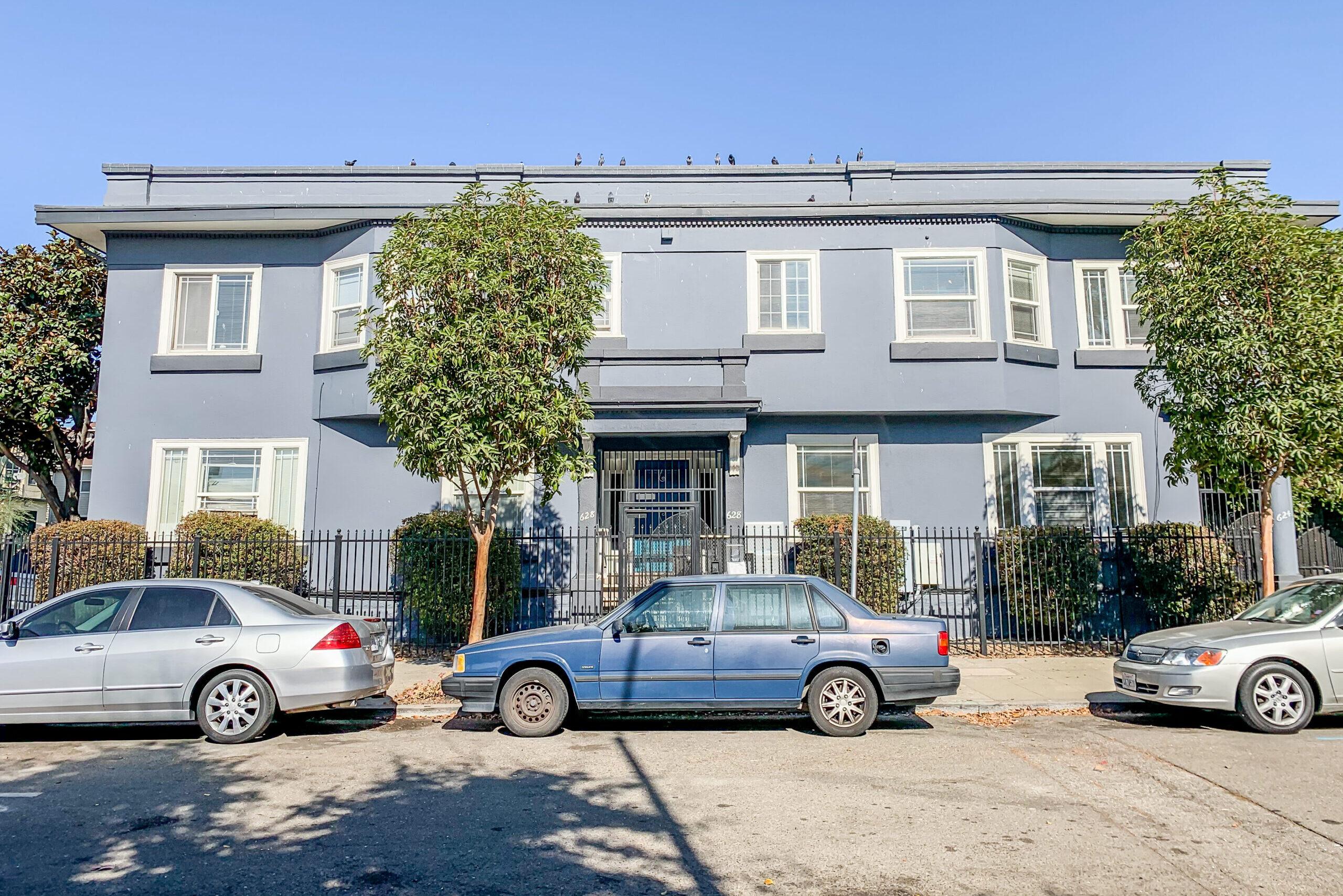 624 31st Street Oakland